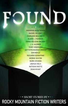 FOUND cover