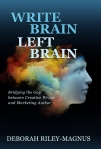 Write Brain.Left Brain