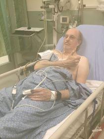 18 Longs Peak ER post heart shock