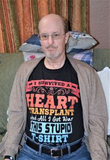 47 Stupid t-shirt
