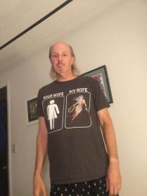6 WW shirt