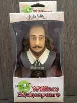 85 Shakespeare bobblehead